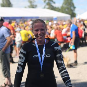 Maria Sävström